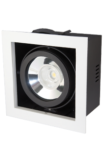 Adjustable Downlight Fixtures